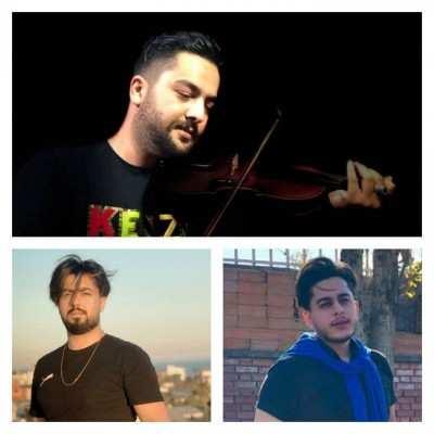 Majid 4 - دانلود آهنگ مازنی مجید حسینی امامزاده