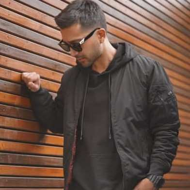 Mohamad Reza Rahnama – Yeki Bood Dige Nist - دانلود آهنگ محمدرضا رهنما ابرای سیاه