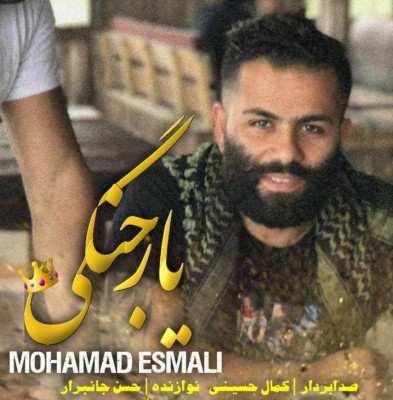Mohammad 1 - دانلود آهنگ مازنی محمد اسمعلی يار جنگى