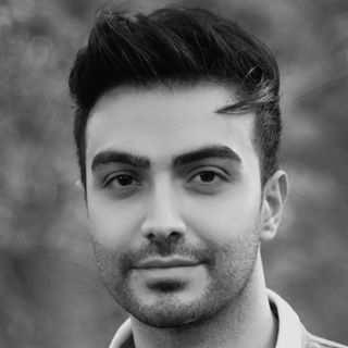 Mohammad Esteghamat - دانلود آهنگ محمد استقامت میریزم اشک
