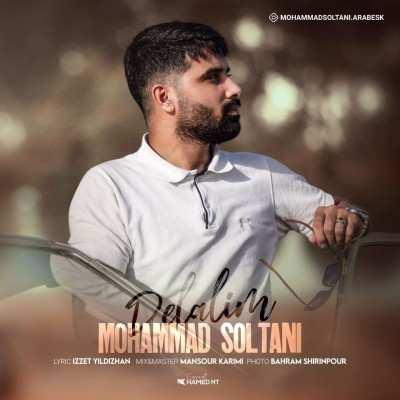 Mohammad Soltani - دانلود آهنگ ترکی محمد سلطانی دلالیم