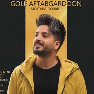 Mojtaba Dorbidi – Gole Aftagardoon - دانلود آهنگ مجتبی دربیدی گل آفتابگردون