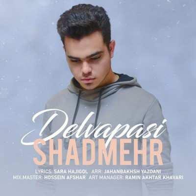Shadmehr - دانلود آهنگ شادمهر دلواپسی