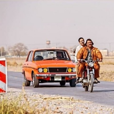 8 Abad - دانلود آهنگ تیتراژ سریال هشت آباد