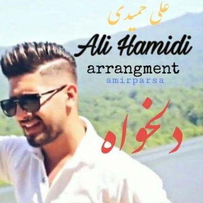 Ali Hamidi - دانلود آهنگ مازنی علی حمیدی دلخواه