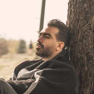 Ali Nouraei – Roozay Khobam - دانلود آهنگ نوان عادت