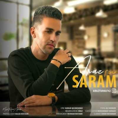 Araz Saram - دانلود آهنگ ترکی آراز سارام
