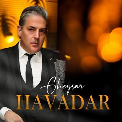 Gheysar - دانلود آلبوم قیصر هوادار