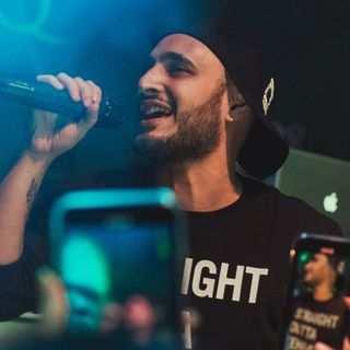 Khalse - دانلود آهنگ خلسه قلب بنفش