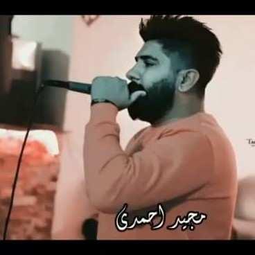 Majid Ahmadi 1 - مجید احمدی