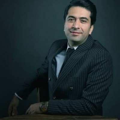 Mohammad - دانلود آلبوم محمد معتمدی تهران عاشق