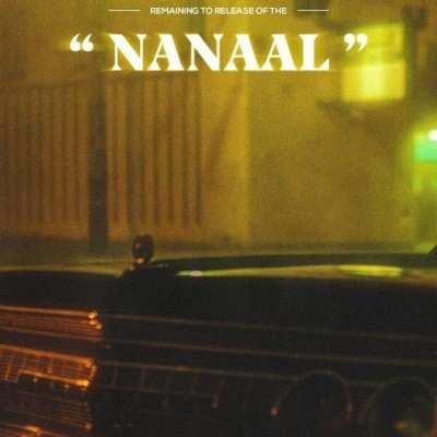 Nanal - دانلود آهنگ ام جی ننال