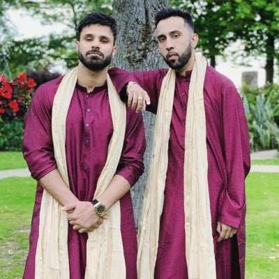 Pardasi squad - دانلود ریمیکس عربی انت حبیبی