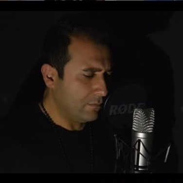 Roham Azhideh – Del Ey Del - دانلود آهنگ رهام آژیده دل ای دل