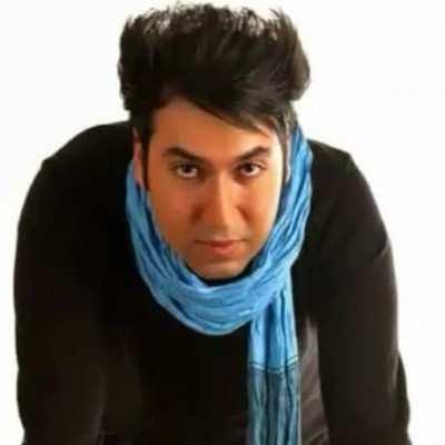 Saeed Asayesh 2 - دانلود آهنگ سعید آسایش شراره بده یه بوس امشب به من