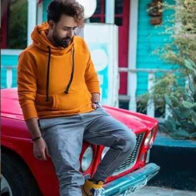 Sasan Aran - دانلود آهنگ ساسان آران دل وسواسی