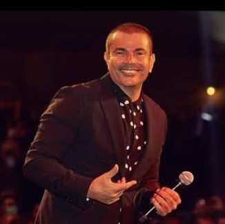Amir Diab - دانلود آهنگ های عمرو دیاب
