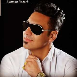 Bahman Nazari Cheshm Rangi - دانلود آهنگ یاشار مرادیان وفاسیز