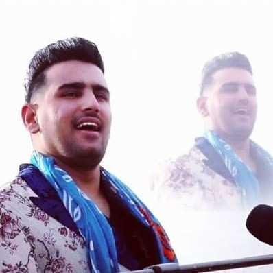 Behnam 2 - دانلود آهنگ بهنام کمالوند دردو درمون