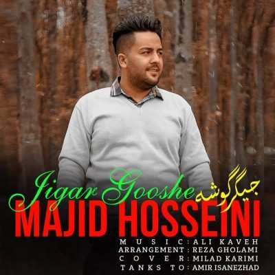 Majid 2 - دانلود آهنگ مازنی مجید حسینی جیگر گوشه