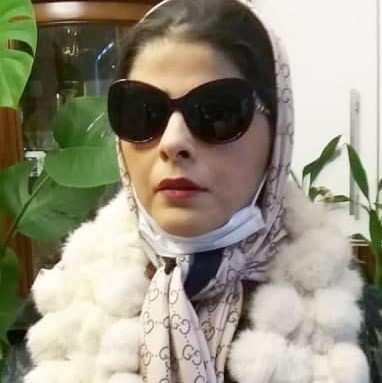 Maryam - دانلود دکلمه های مریم حیدرزاده