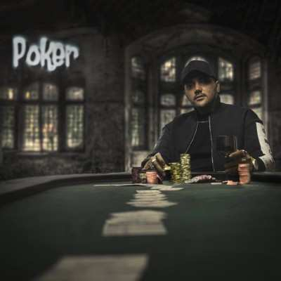 Mehdi Asna Poker - دانلود آهنگ مهدی اثنا پوکر