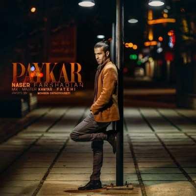 Naser Farshadian Paykar - دانلود آهنگ ناصر فرشادیان پیکر