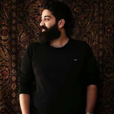 Sajad - دانلود آهنگ سجاد تاجیک دلم فقط تورو میخواد