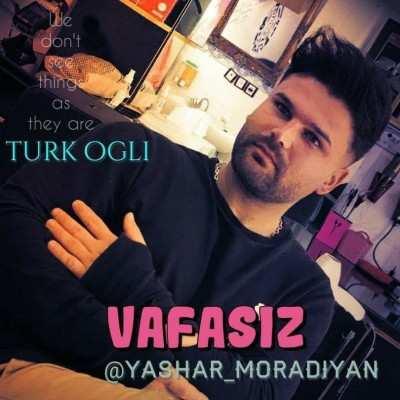 Yashar Moradiyan - دانلود آهنگ یاشار مرادیان وفاسیز