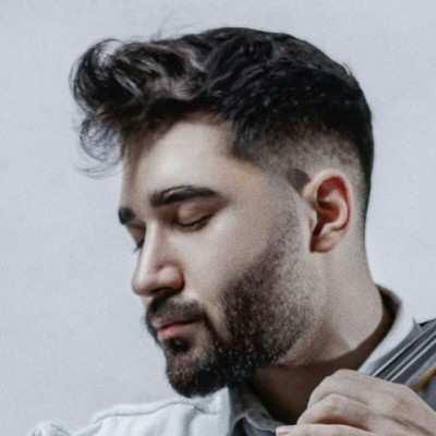 Ali Yasini - دانلود آهنگ علی یاسینی بیا خونه شهر پر گرگ درندس