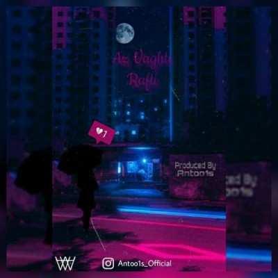 Antoo1s – Az Vaghti Rafti - دانلود آهنگ آنتوانز از وقتی رفتی