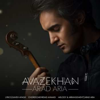 Arad Aria Avazekhan 350x350 - دانلود آهنگ حمید هیراد راز