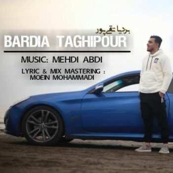Bardia Taghipor 1 350x350 - دانلود آهنگ جواد عباسی دیگر عاشقی نکمه