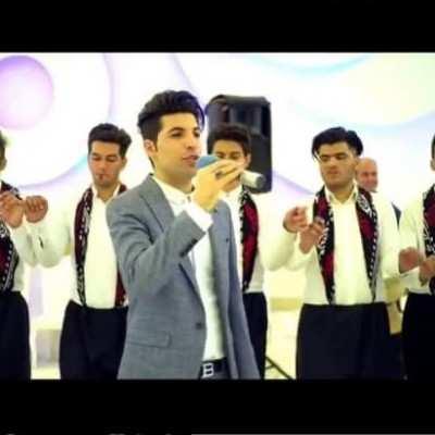 Ehsan Azadi – Narafigh - دانلود آهنگ کردی احسان آزادی نارفیق