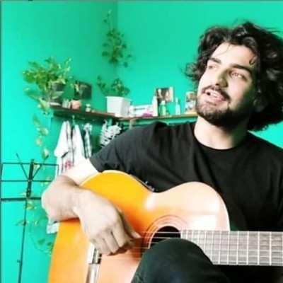 Erfan Tahmasebi - دانلود آهنگ گل مهتاب منو تو آسمونت راه دادی عرفان طهماسبی
