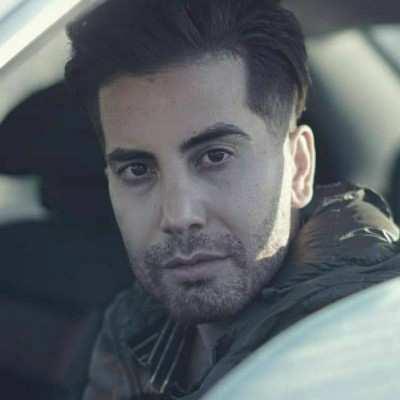 Farshad Azadi 1 - دانلود آهنگ فرشاد آزادی عشق منی