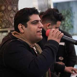 Farshad Moradi - دانلود آهنگ فرشاد مرادی بیداد