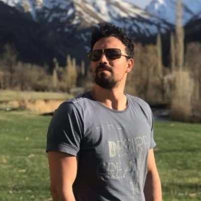 Hossein Hooram - دانلود آهنگ حسین هورام دس بردار