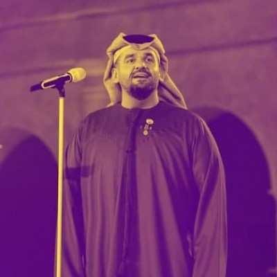 Hussain Al Jassmi - دانلود آهنگ عربی حسين الجسمی مصری