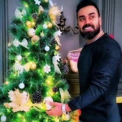 Majid Eslahi 1 - دانلود آهنگ مجید اصلاحی صلح