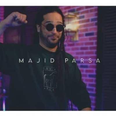 Majid Parsa - دانلود آهنگ مجید پارسا دل و دلدار