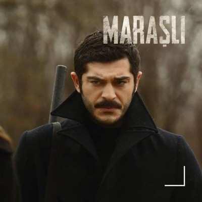 Marasli - دانلود آهنگ تیتراژ سریال ترکی ماراشلی
