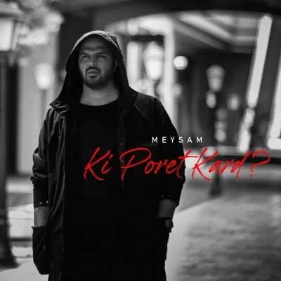 Meysam – Ki Poret Kard - دانلود آهنگ میثم کی پرت کرد