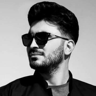 Mohamad Babadi - دانلود آهنگ محمد بابادی عروس دامی