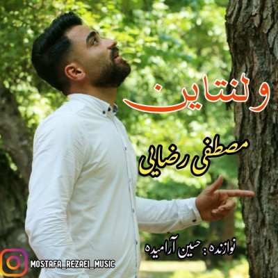 Mostafa 1 - دانلود آهنگ مصطفی رضایی ولنتاین