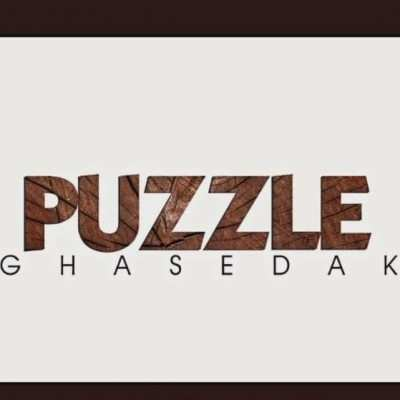 Puzzle Band – Ghasedak - دانلود آهنگ پازل بند قاصدک