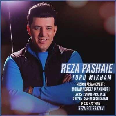 Reza Pashaie - دانلود آهنگ رضا پاشایی تورو میخوام