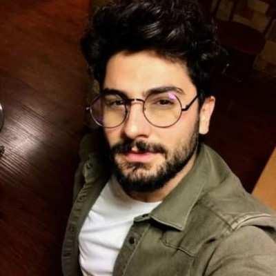 Saeed Shariat – Janam Eshgham - دانلود آهنگ سعید شریعت جانم عشقم