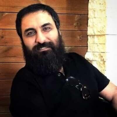 Amin Habibi 400x400 - دانلود آهنگ امین حبیبی خوبه که هستی
