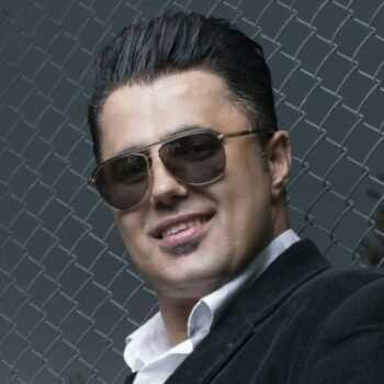 Amir Bashir 350x350 - دانلود آهنگ محسن شهاب روزام